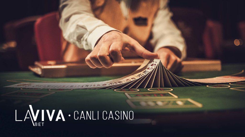 lavivabet canlı casino