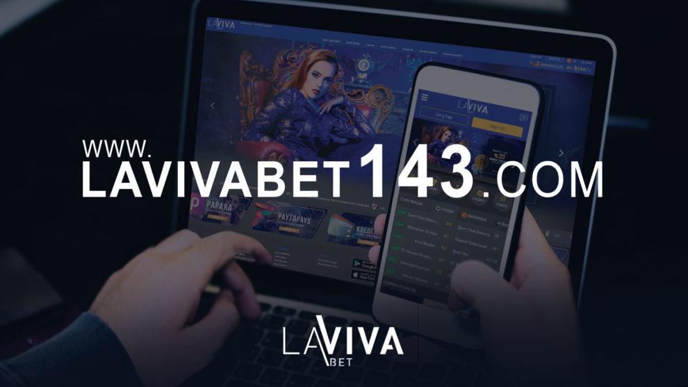 lavivabet143.com
